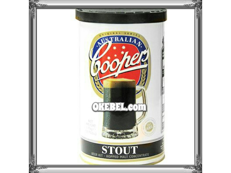 Stout Autralienne  -Coopers