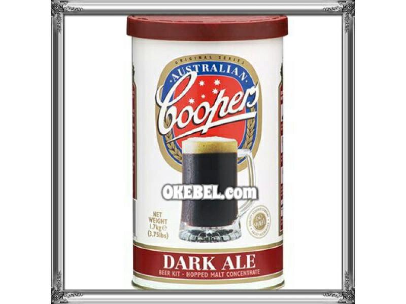 Ale Australienne Foncé  -Coopers  Dark
