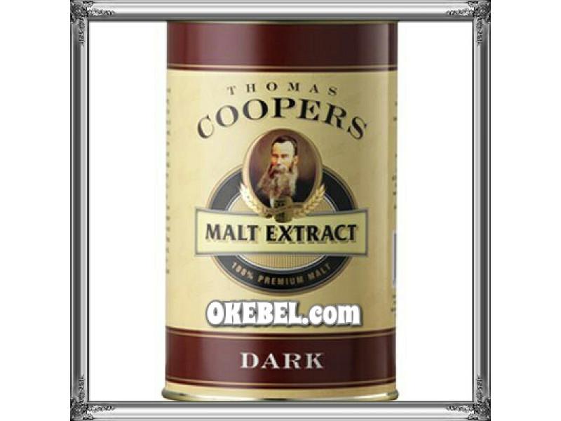 Coopers Dark Liquid Malt Extract