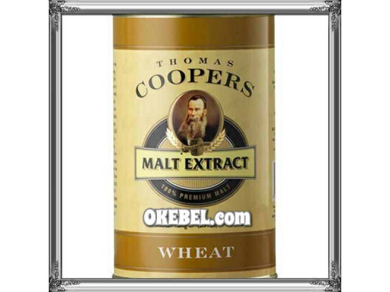 Coopers Wheat Liquid Malt Extract -blé ble
