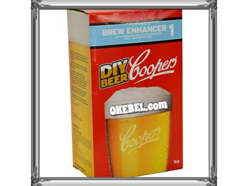 Coopers Brew Enhancer no.1