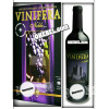 Wine kit To make your own wine Mosti Mondiale Vinifera Noble AMOROSSO 10l. red wine Make 23l.