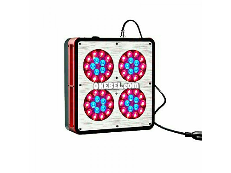 lumière LED Alpha4 Grow Light 180 Watt