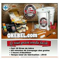 Cream Ale  -Alfred's
