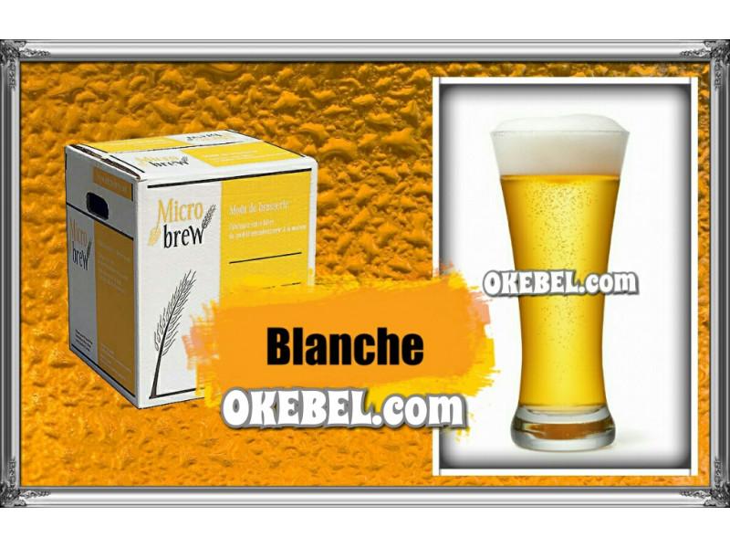Blanche  -Micro Brew