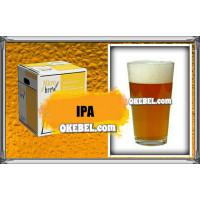 IPA (India Pale Ale)   -Micro Brew