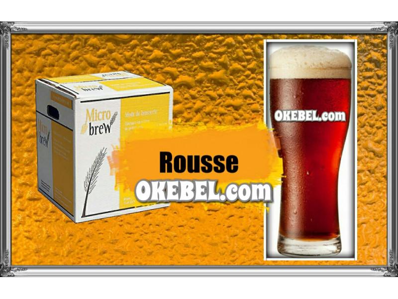 Rousse  -Micro Brew