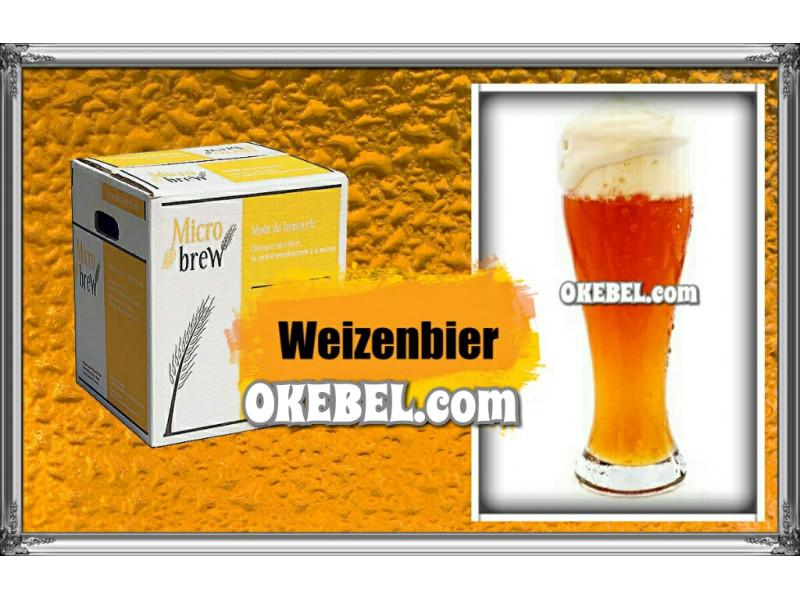 Weizenbier  -Micro Brew