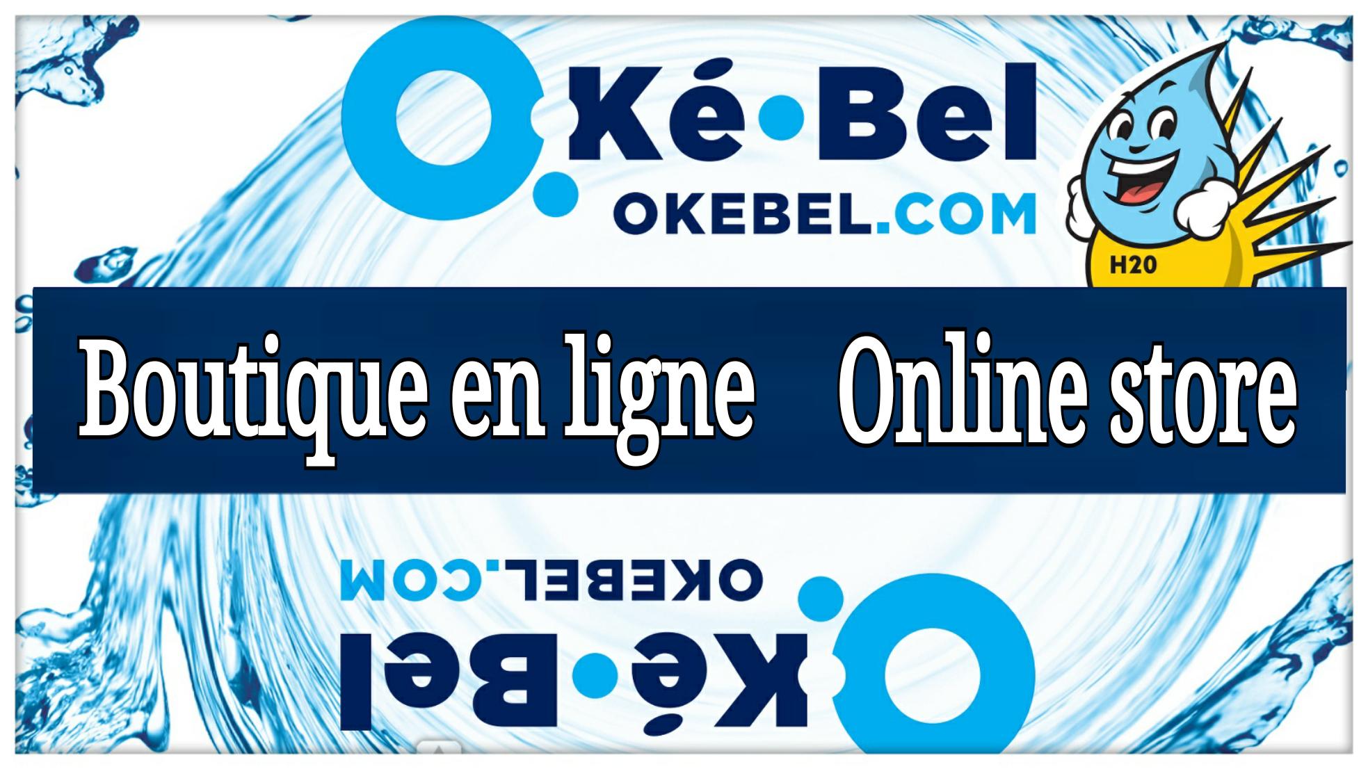 OKEBEL.com